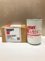 AS2474 Air Oil Separator