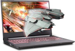 Sager Gaming Laptop, 32gb, 17.3 Inches