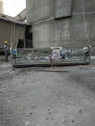 Construction Suspended Platform