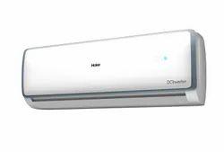 Haier 1.0 Ton Inverter Split AC (6 Star) - Elegante Cool