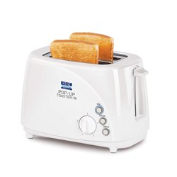 Kent 16031 Pop Up Toaster, For Kitchen, Number Of Slices: 2