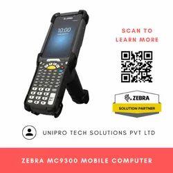 MC9300 Handheld Mobile Computer