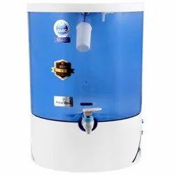 Blue Aqua Dove RO Water Purifier, For Home, Capacity: 8l