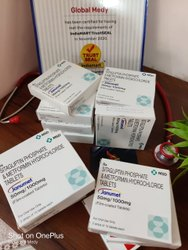 Janumet 50mg 1000mg Tablets