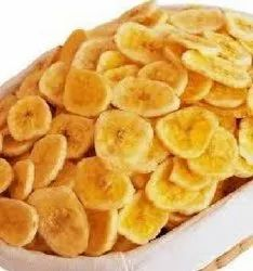Oil Roasted Banana Chips
