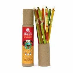 Eco Friendly Colour Pencils