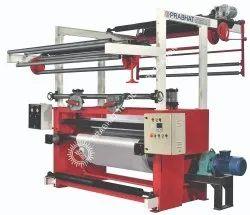 Semi-Automatic Single Felt Machine, 5 HP