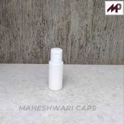60 ML Pharmaceutical HDPE SLEEK Bottle