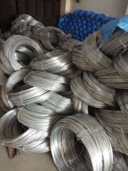 Gi Wire, For Industrial