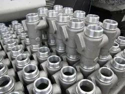 Aluminium Pressure Die Casting Job Work