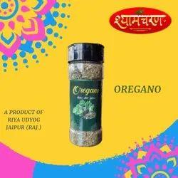 Shyamcharan Green Oregano, Packaging Size: 50gm