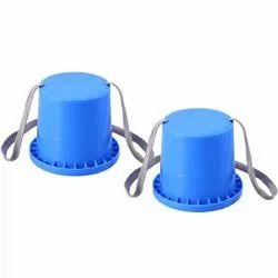 Kids Plastic Stilts
