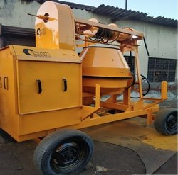 Shree Shakti Concrete Lifting Hoist Machine