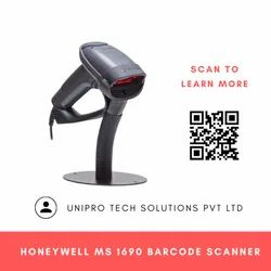 Honeywell Wired Omni Directional Barcode Scanner