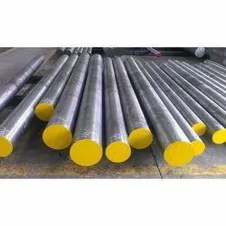 Stainless Steel 316Ti Bright Round Bar