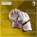 Huntsman Wicket Keeping Cricket Gloves