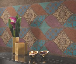 Ceramic Digital Glossy Kajaria Bathroom Tiles, Thickness: 0-5 mm, Size: 30 * 60 (cm)