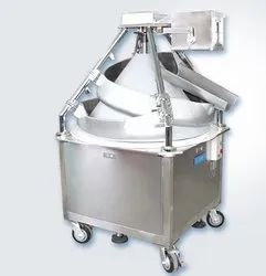 SMQ-10S Conical Rounder