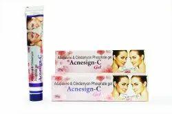 Acnesign-C Gel