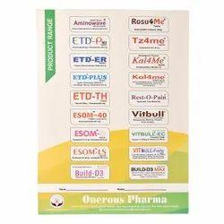 Allopathic PCD Pharma Franchise In Kerala