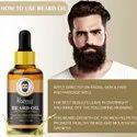Kazima Beard & Mustache Oil