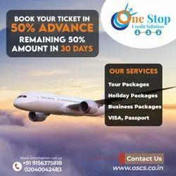 Multi City Flight Tickets, in Pune