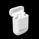 White Fingers Audio Pods True Wireless Earbuds
