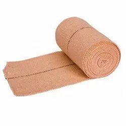 Cotton Crepe Bandage, Size: 3.5 Mtr