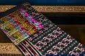 Burmese Fabric For  Myanmar