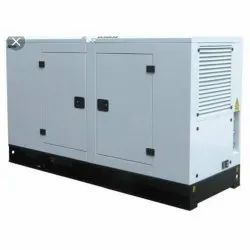 75 KVA Sound Proof Diesel Generator, 3 Phase