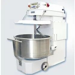SM-200a-S Spiral Mixer with Removable Bowl