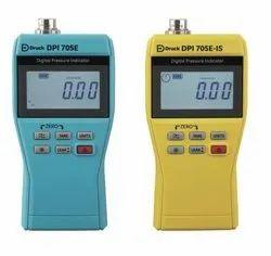 Druck Digital Pressure Indicator DPI705E