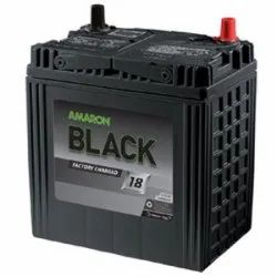 Capacity: 70 Ah BL700LMF Amaron Black Batteries