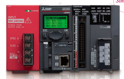 Programmable Controller MELSEC L Series