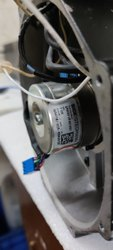 Servo Motor Encoder Alignment