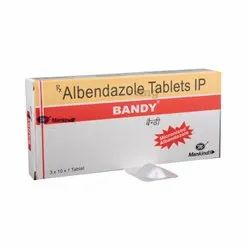 Bandy 400mg Tablets
