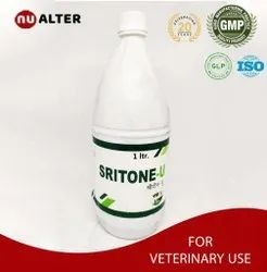 Herbal Veterinary Uterine Tonic