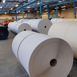 Base Paper for Various Coatings