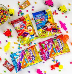 Candyfun Gems Kismat Ka Khazana