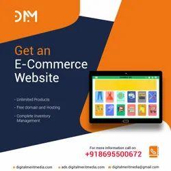 Ecommerce Website Development Service