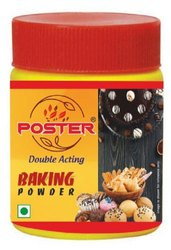 Poster Double Acting Baking Powder