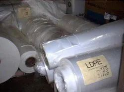 Natural ldpe film roll scrap, For Reprocessed Granules, Size: 36