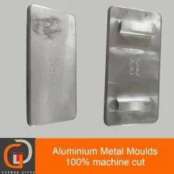 Metal Sublimation Mould
