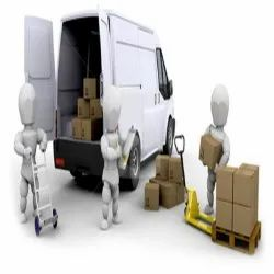 Loading Unloading Services, Pan India
