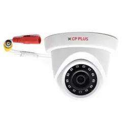 5mp Cp Plus Cctv Dome Camera, Max. Camera Resolution: 1920 x 1080, Camera Range: 10 to 15 m