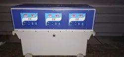HCS 30 KVA Oil Cooled Servo Stabilizer