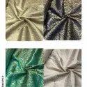 Banarasi Soft Jacquard Fabric