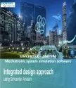 Siemens - Simcentre - Amesim Software - Optimize System Performance From Early Design Stages