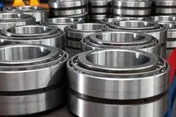 Titanium Grade 2 Rings / Circle