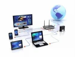 Wireless Computer Networking Services